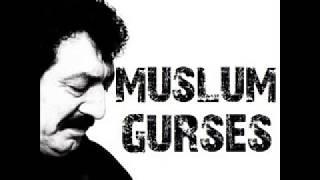 Müslüm Gürses - Silinmeyen Hatıralar