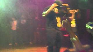 young Jeezy-Beat it up @ HOB Hollywood