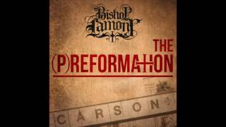 Bishop Lamont - Where The Wild Thingz R feat. Apathy - The Preformation