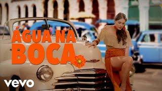 Pedro Paulo & Alex - Água Na Boca (Lyric Video)
