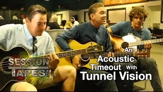 An Acoustic Timeout With Tunnel Vision