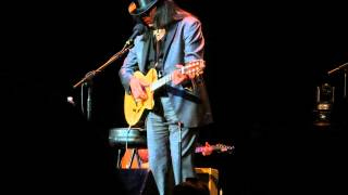 ''I Wonder'' - Rodriguez - Radio City Music Hall - New York City, New York - October 10th, 2013