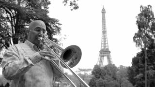 Joe Alessi: 'Clair de Lune' in Paris, 4/26/15