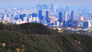 Los Angeles From A Distance Sound FX