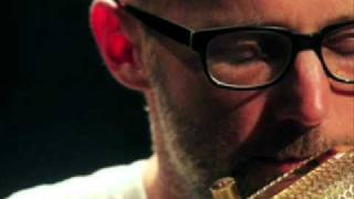 Moby - Ring Of Fire (Daytrotter Session, 2011)