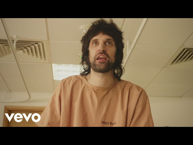 Video oficial de You're In Love With a Psycho de Kasabian