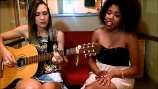 Declaração de Amor - Daniel (cover) Maria Rita e Aline