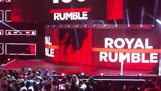 Royal Rumble 2018 - Beth Phoenix