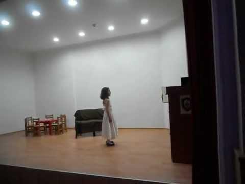 Rami İÖO 3-B Tiyatro Gösterisi (Pamuk Prenses ve Yedi Cüceler)