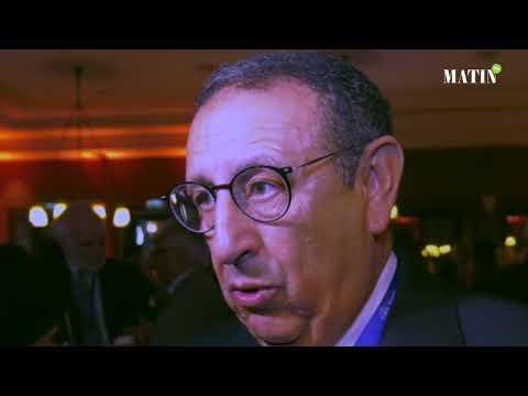 M. Amrani : L'expérience marocaine de gestion du champ religieux est très avancée