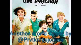 One Direction - Another World (Cover)