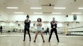 Faz Uó - Tutorial de Dança