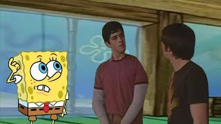 Drake and Josh Get Trapped Inside The Krusty Krab