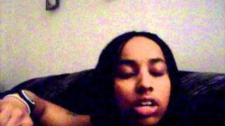 ~Young Rae Rae Freestylin On Did It On'Em Instrumental By My Idol Nicki Minaj~
