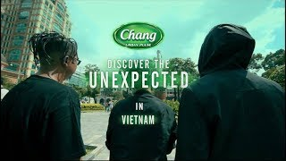 Discover the Unexpected in Vietnam [BLACKSHEEPRR × REPAZE × NIL LHOHITZ]