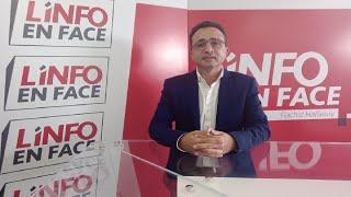 L'Info en Face avec Karim Chraibi