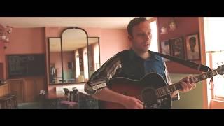 """DANIEL WHITEHOUSE - """"HOUR GLASS"""" VIDEO"""