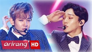[Arirang Special] EXO-CBX(첸백시) _ The One