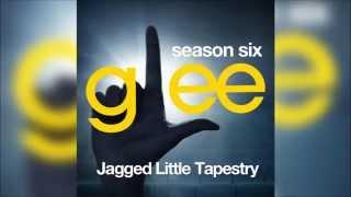 It's Too Late | Glee [HD FULL STUDIO]