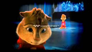 Hoobastank The Reason Chipmunks Version