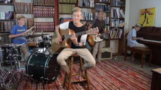 "Julian Munyard - ""From the Clouds"" Jack Johnson (COVER)"
