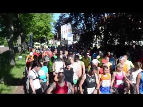 marathon van hoorn