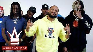 DJ Pharris - JUUG (feat. Jeremih & Chief Keef)
