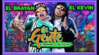 J. Balvin, Willy William - Mi Gente (Official Parodia/Parody) | EL BRAYAN Y EL KEVIN