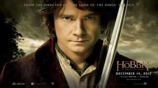 The Hobbit - Main Theme Soundtrack - An Unexpected Journey