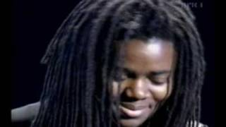 Baby Can I hold you ... Tracy Chapman.