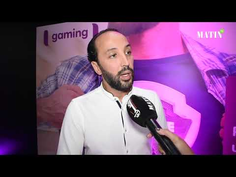 Video : Casablanca se dote d'un centre de gaming signé inwi et MGE