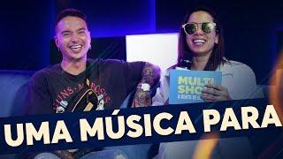 Uma Música Para... | J Balvin + Anitta | Música Multishow