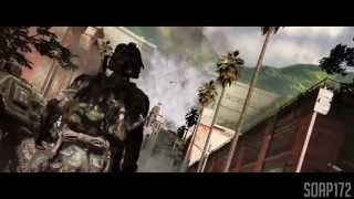 """Gaming Tribute - """"Rise"""" by Skillet HD"""