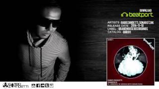 Sonar D'zak, Gabo Zandetti - Serious (Original Mix)