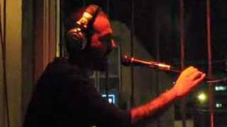 Drum & Bell Tower and Quadrant Khan Live @ FLINT Jan 2/08