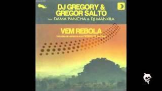 DJ Gregory & Gregor Salto - Canoa  (Big City Beats Vol.13)