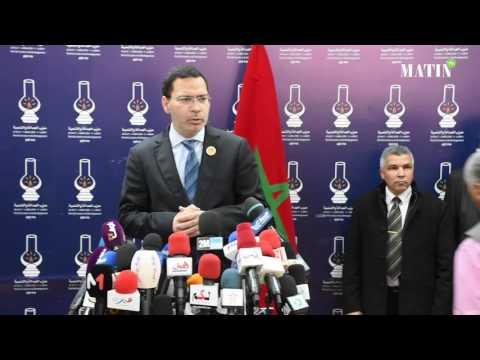 Mustapha El Khalfi : Les consultations pour la formation du gouvernement reprennent