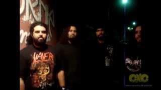 Entrevista com a Banda Raiva Inc- Metal Kombat