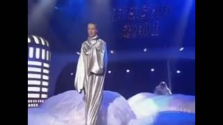Russian Singer VITAS  Soul Crazy Voice