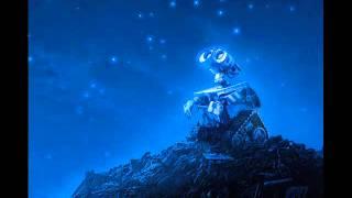 Define Dancing - WALL. E soundtrack (piano solo)