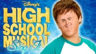 Pewds Plays: High School Musical: Sing It