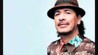 Carlos Santana-maria maria (HQ)