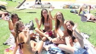 Martin Solveig Ft. Dragonette - Hello Cypsela Resort Summer Dance Party