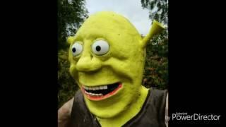 Shrek creppy