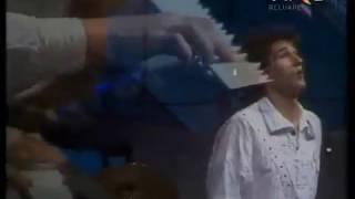Holograf - Vino [înregistrare TVR 1986]