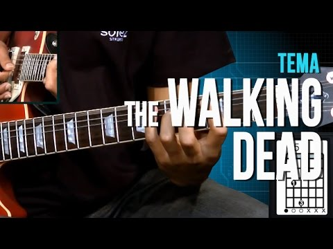 The Walking Dead - Theme Song