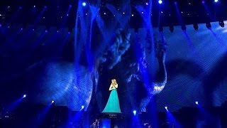 Celine Dion - My Heart Will Go On (Live, November 22nd 2016, Las Vegas)