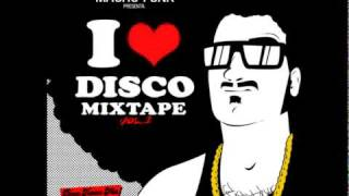 I love disco Mixtape Vol.1 Promo