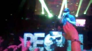 Sam the Kid feat Regula - És onde quero estar  Rebel Village 2014 Salou