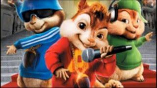 Crazy Desing - Ahora Que Te Vas ( Alvin y Las ardillas